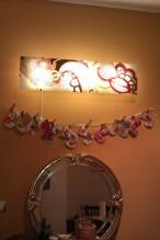 Botetes decoratives