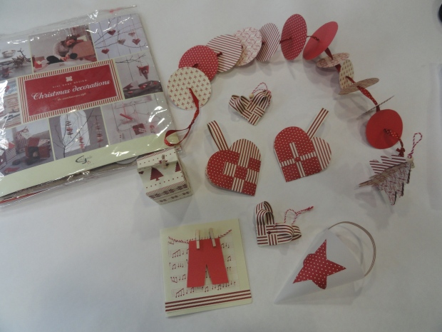 Aquests divendres demostració del Kit de figures de Nadal!