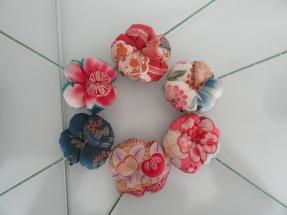 Flors decoratives