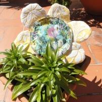 La flor del jardí