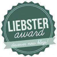 Liebster award discover new blogs!