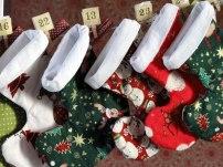 Botetes de Nadal