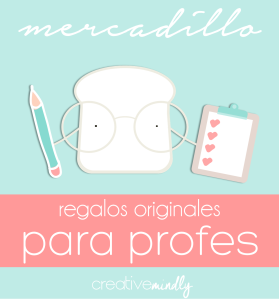 Creative Mindly mercadillo