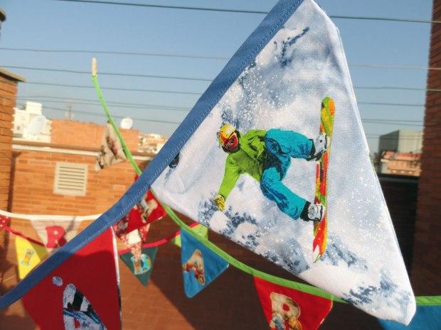 banderola-snow