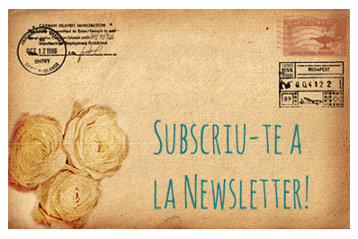 Subscripció Newsletter