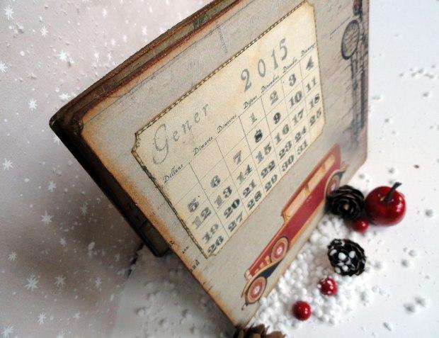 Calendaris Scrap Anual