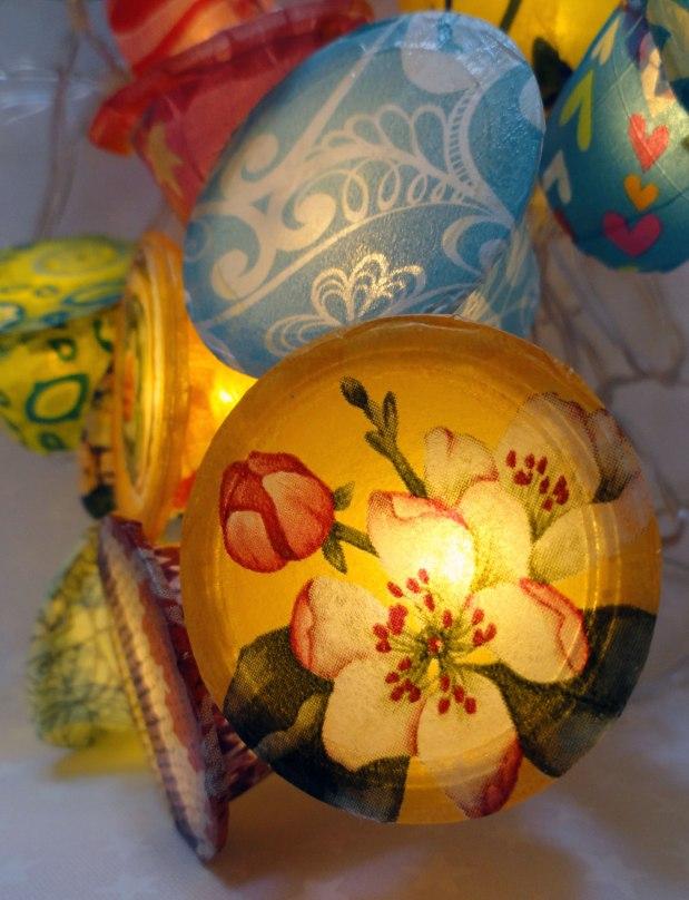 Llums decoratives 4Racons