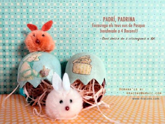 Encarrega-Ous-de-Pasqua
