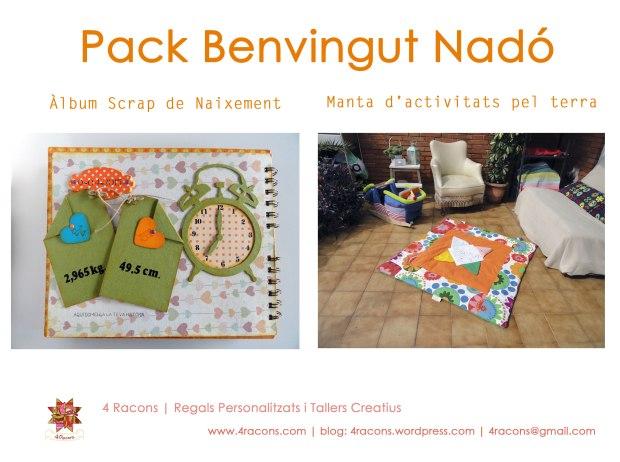 Pack-Benvingut-Nado-Martina