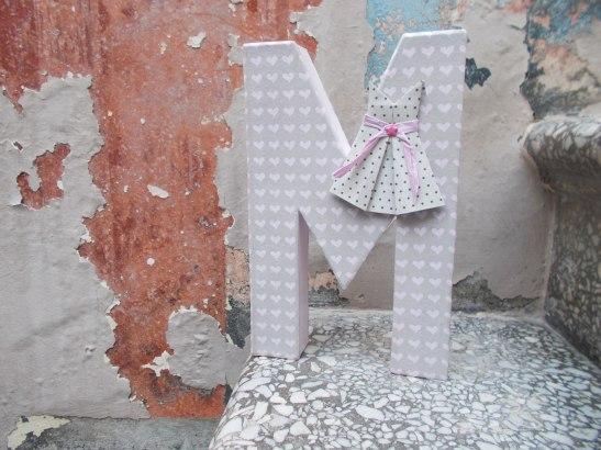 Scrapbooking-M