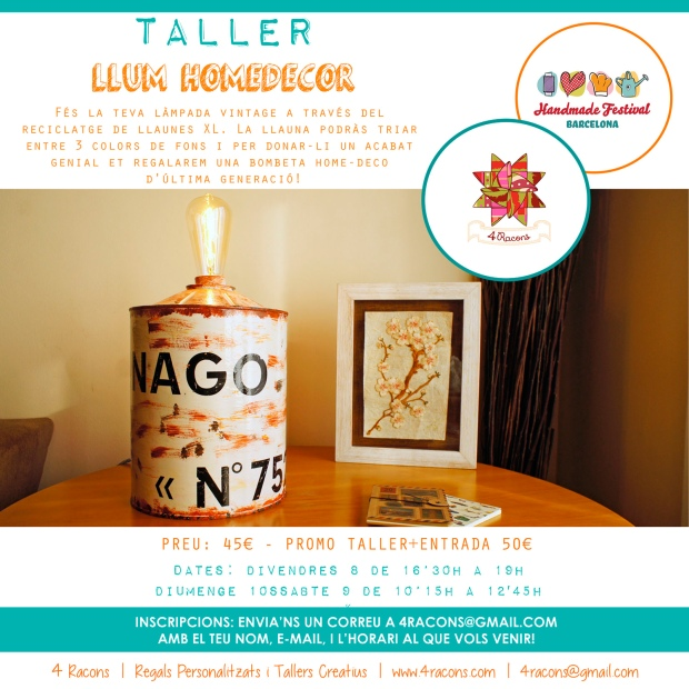 Taller-homedecor